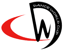 DWC Logo Dance World Cup