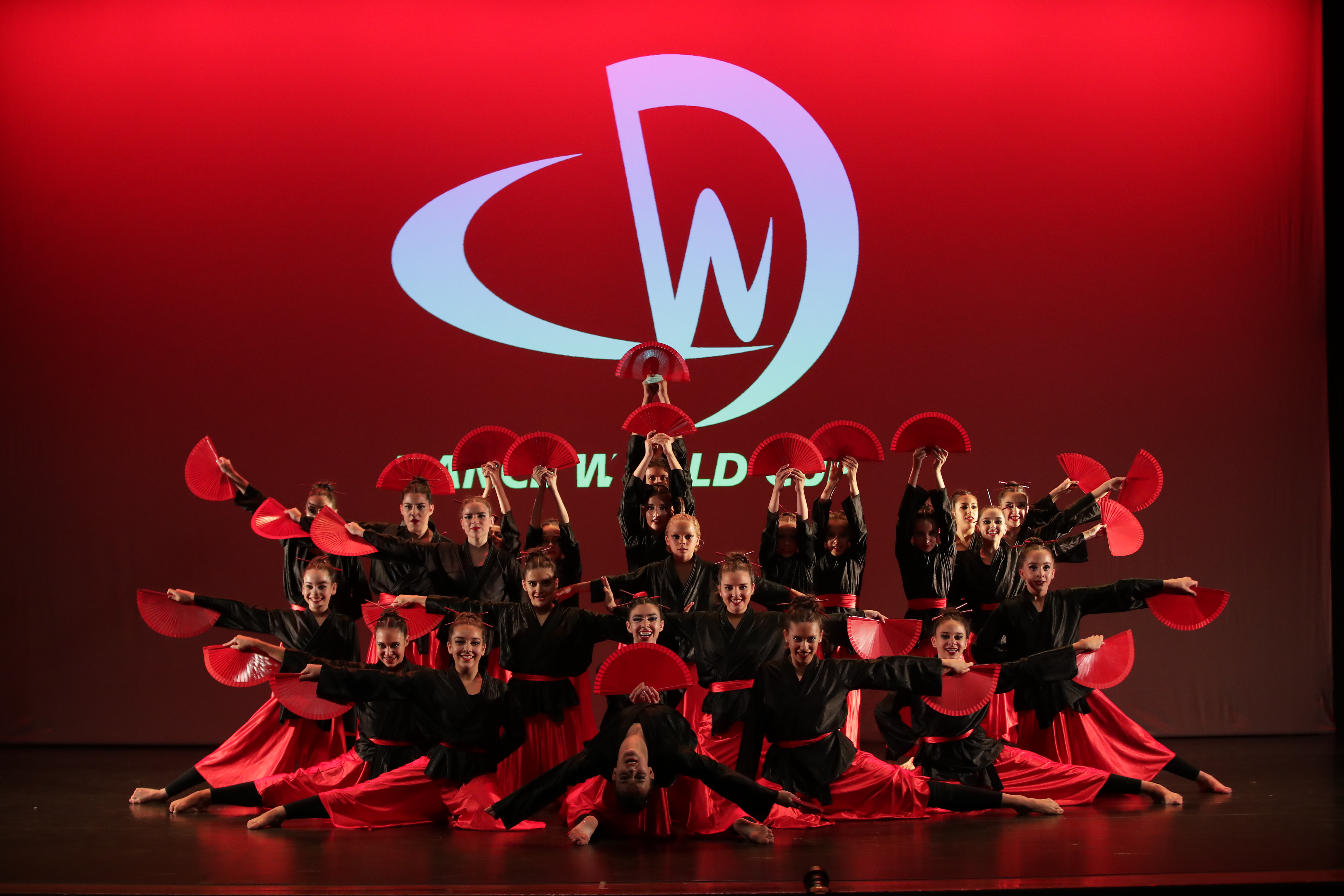 Dance World Cup - South Africa